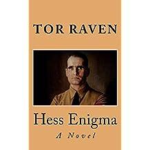 Hess Enigma: A Novel