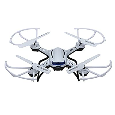 GoolRC JJR/C H12C H12C-5 2.4G 4CH 6-Axis Gyro RC Quad-copter Super Power LED Lights CF Mode One Press Return RTF Drone with HD 1080P 5.0MP Camera