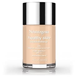 Neutrogena Healthy Skin Liquid Makeup Broad Spectrum SPF 31