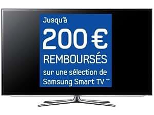 Samsung - UE40ES6530 - TV LCD 40'' (101 cm) - Plasma - 400 Hz - 3 HDMI - 3 USB - Classe: A