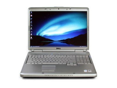 Dell Inspiron 1720 Laptop @ ndc 3851 - T7500,2GB,160GB,DVDRW,nVidia 8600M,Webcam,17.0 WXGA+ by Various Artists Dell Inspiron Dvd-rw