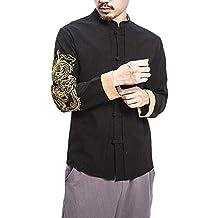 chaquetas americanas hombre LINO - Amazon.es