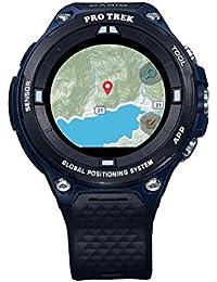 Casio Protrek Digital Multi-Colour Dial Unisex Watch-WSD-F20A-BUAAD-(SW004)