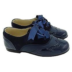 Zapato NI A DE Vestir E1929...
