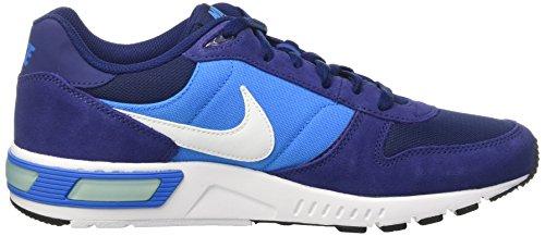 Nike Nightgazer, Entraînement homme Multicolore - Multicolore (Loyal Blue/White/Photo Blue)