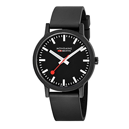 Montre Mixte Mondaine MS1.41120.RB