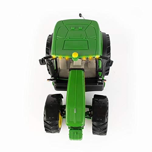 R/C John Deere Traktor - 5