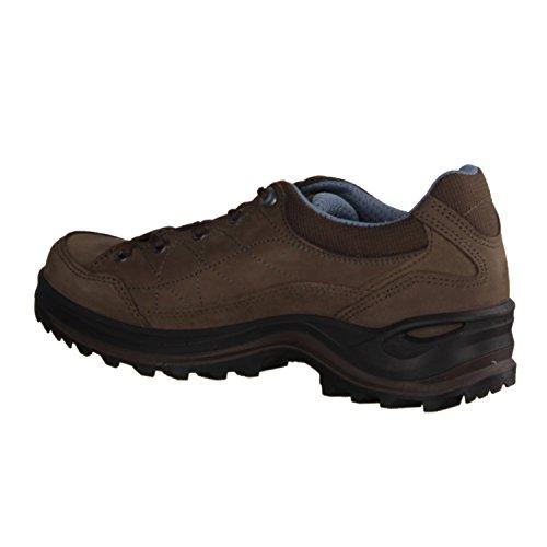 41SsRnl5JfL. SS500  - Lowa Women's Renegade Iii GTX Lo Ws Hiking Boots