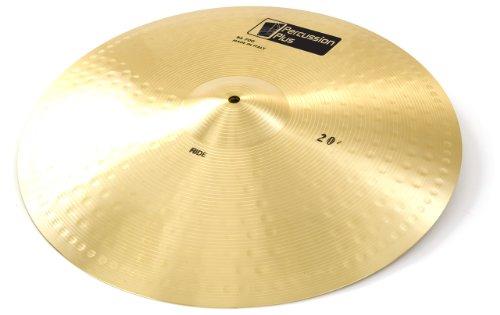Percussion Plus Italienisches Ride-Becken (50,8cm/20Zoll)
