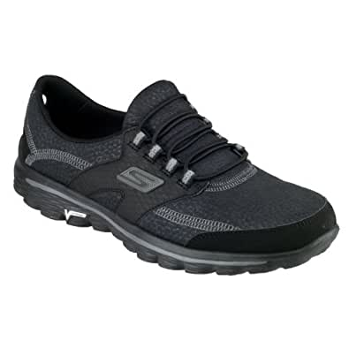 Skechers GO Walk 2 Virtuosity Trainers