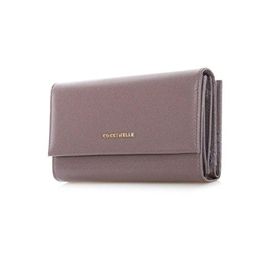 coccinelle-metallic-saffiano-wallet-xw1118501-207-bean