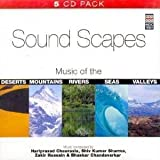 Sound Scapes Music Of The-Deserts, Mount...