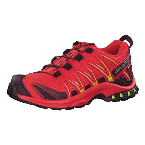 Salomon XA PRO 3D Gore-Tex Women's Scarpe da Trail Corsa - AW18-43.3
