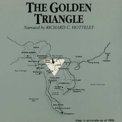 The Golden Triangle  Audiolibri