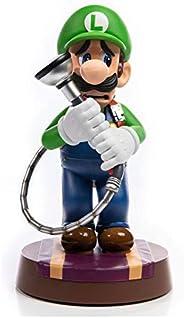 First 4 Figures- Luigi Statuette da Collezione, LM03ST