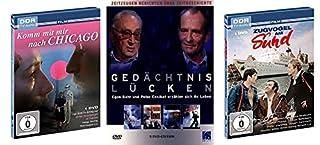 6 Defa Klassiker Paket – Solo Sunny + Zugvogel am Sund + Der Fall Gleiwitz + Die Glatzkopfbande … DVD Collection