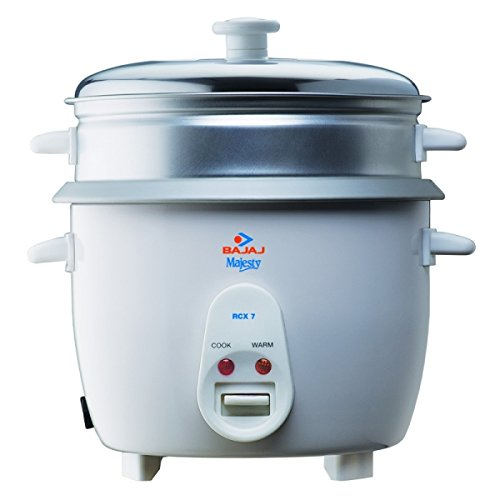 Mebelkart Bajaj Majesty New RCX 7 Multifunction Cooker