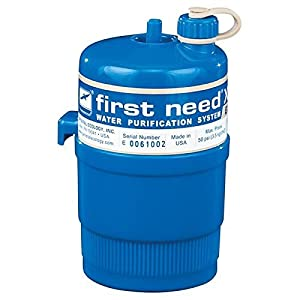 41SsVByNP%2BL. SS300  - General Ecology First Need Xle Elite Canister 302220 by General Ecology