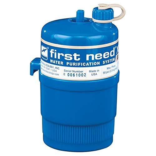 41SsVByNP%2BL. SS500  - General Ecology First Need Xle Elite Canister 302220 by General Ecology