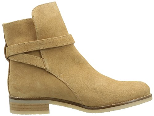 Shoe The Bear Damen Asta Kurzschaft Stiefel Beige (Sand)