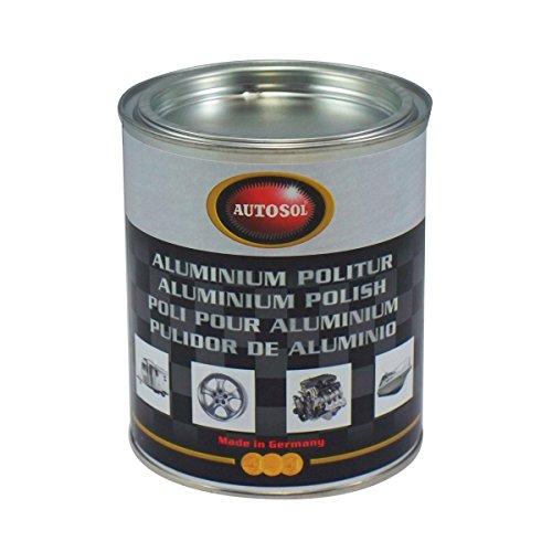 Autosol 01 001831 Aluminum polish, 750 ML