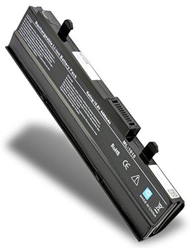 Batterie de remplacement pour Asus EEE PC 1015P (SEASHELL) (4400mAh/10.8V)