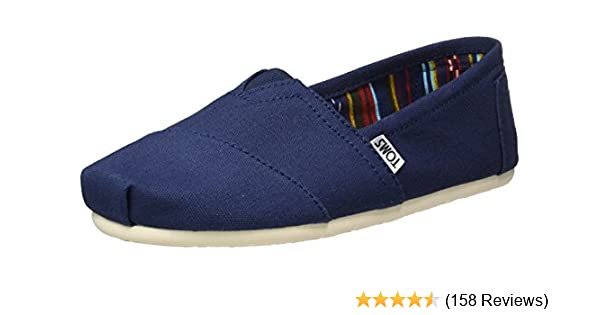 fd101d73cea TOMS Men Canvas Classics Alpargata Nl Espadrilles  Amazon.co.uk ...