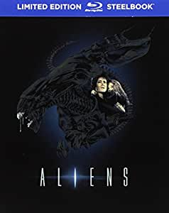 Aliens 30° Anniversario (Steelbook) (Blu-Ray)