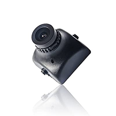 Gotoqomo GC04 Mini 2.8MM 700TVL NTSC Automatic Gain CMOS Camera for FPV Drone