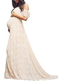 Vestido Premama Mujer Elegantes Fiesta Vestidos De Novia Talla Modernas Casual Grande Sin Tirantes Espalda Vestidos De Fiesta Para…