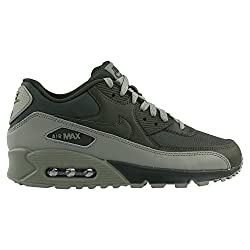 Nike Air Max 90 Essential Mens Trainers Olive - 10.5 Uk
