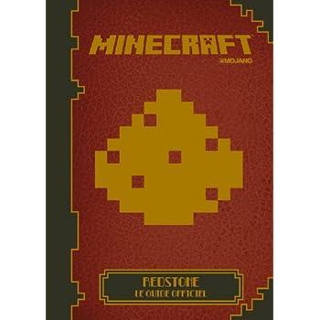 Minecraft:Redstone, le guide officiel