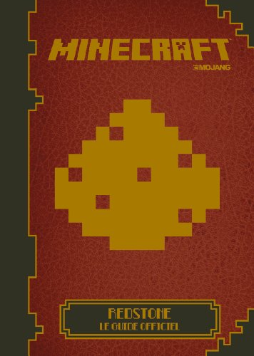 Descargar Libro Minecraft : Redstone, le guide officiel de Collectif