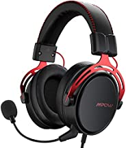 Mpow Air SE Cuffie Gaming 3,5 mm per PS4, PS5,Xbox One, PC, Switch Cuffie Over-ear con Audio Surround con Micr