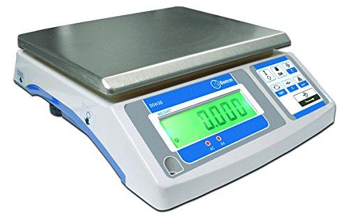 Balanza Digital Industrial Baxtran DSN 3kg x 0