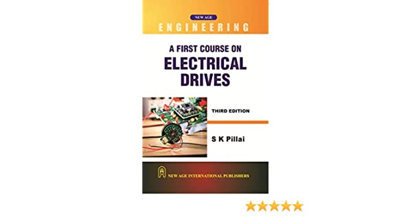 Sk Pillai Electric Drives Pdf