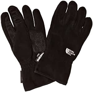The North Face Pamir Wind Stopper Glove - Tnf Black, Small