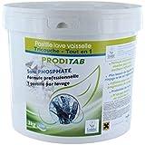 AUCUNE 150 pastilles pour lave vaisselle tout-en-un Ecolabel