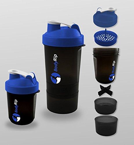 Bodyrip Protein Shaker – Supplement Shakers