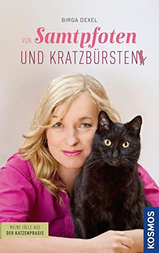 Samtpfoten und Kratzbürsten: Meine Fälle aus der Katzenpraxis