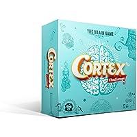 Asmodee Cortex Challenge, Juego de Mesa (ADE0COR01ML)