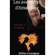 Le diable (Les aventures d'Amandine t. 2)