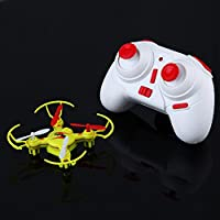 Telecom-Direct MegaTek® WLtoys V646 2.4 G 6-Axis 4 CH Super Mini UFO Headless Mode RC Quadcotper Drone - Compare prices on radiocontrollers.eu