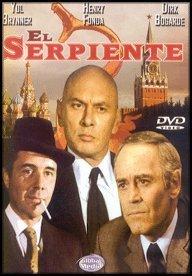 el-serpiente-dvd