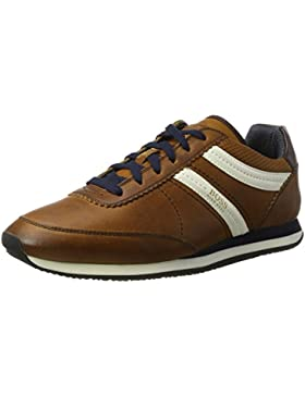 BOSS Orange Herren Adrenal_runn_pp1 10201494 01 Sneaker