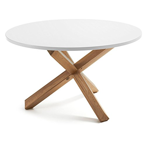 Kave Home Table Lotus, 120 cm
