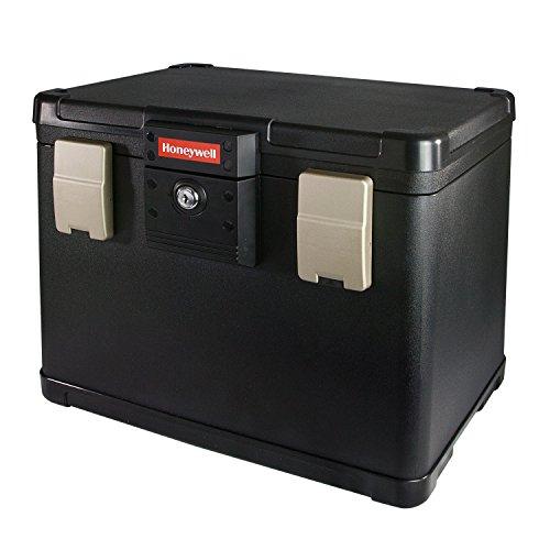 Sourcingmap Box für Dokumente zum Aufhängen inklusive 6Register der Karten. für Blatt A4