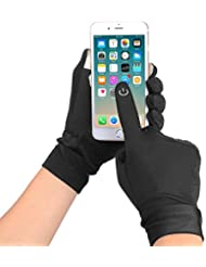 Winter Gloves,Touch Gloves Touch Screen Gloves Screen Touch Gloves Outdoor Warm Comfortable and Washable Anti-Skid Gloves for Women and Men by FOISON