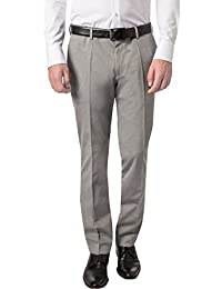 HUGO BOSS Herren Hose Pant, Größe: 54, Farbe: Grau
