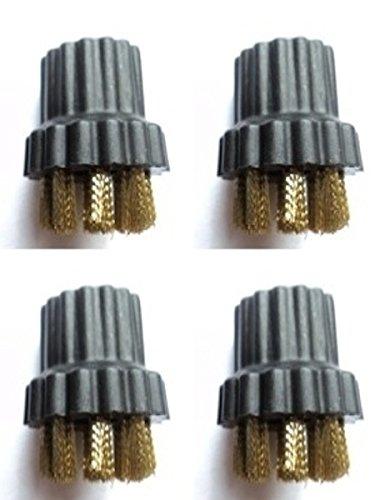 Deals365 con cepillos para limpieza de H20 H2O X5